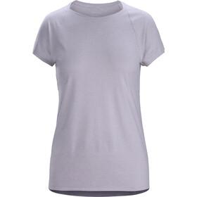 Arc'teryx Taema Camiseta Manga Corta Mujer, synapse
